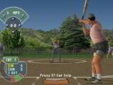 Sammy Sosa Softball Slam - Sony PlayStation