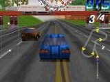 San Francisco Rush - Extreme Racing - Sony PlayStation