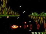Gradius 2 - Gofer no Yabou - nec-pc-engine-cd