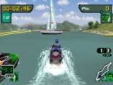 Sea-Doo Hydro Cross - Sony PlayStation