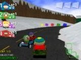 South Park Rally - Sony PlayStation