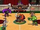 Space Jam - Sony PlayStation
