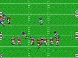 TV Sports Football - NEC TurboGrafx 16