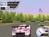 Sports Car GT - Sony PlayStation