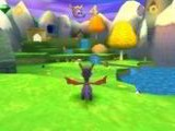 Spyro the Dragon - sony-playstation
