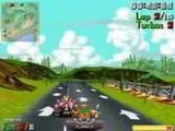 Street Racer - Sony PlayStation
