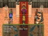 Suikoden - Sony PlayStation