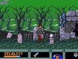 Night Creatures - NEC TurboGrafx 16