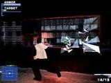 Syphon Filter 3 - Sony PlayStation