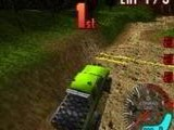 TNN Motor Sports - Hardcore 4x4 - Sony PlayStation