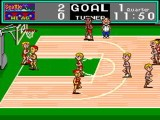 Takin' It to the Hoop - NEC TurboGrafx 16