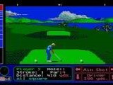 Jack Nicklaus Turbo Golf - NEC TurboGrafx 16 CD