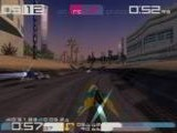 WipEout 3 - Sony PlayStation