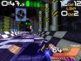 WipEout XL - Sony PlayStation