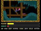 Ys III - Wanderers from Ys - NEC TurboGrafx 16 CD