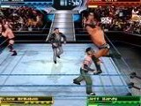 WWF SmackDown ! - Sony PlayStation