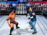 WWF SmackDown ! 2 - Know Your Role - Sony PlayStation