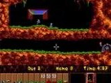 Lemmings & Oh No! More Lemmings  - Sony PlayStation