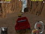 Test Drive Off-Road 2 - Sony PlayStation
