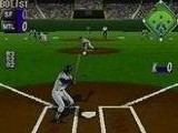 3D Baseball - Sony PlayStation