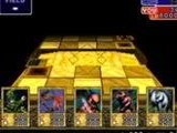 Yu-Gi-Oh ! Forbidden Memories - sony-playstation