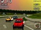 Ford Racing - Sony PlayStation