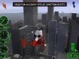 Rescue Copter - Sony PlayStation