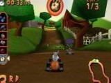 Looney Tunes Racing - Sony PlayStation