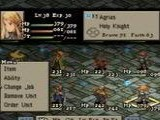 Final Fantasy Tactics - Sony PlayStation
