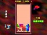 The Next Tetris - Sony PlayStation
