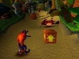 Crash Bandicoot - sony-playstation