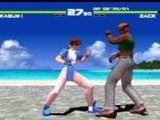 Dead or Alive - Sony PlayStation