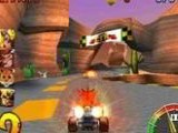CTR - Crash Team Racing