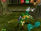 The Legend Of Zelda - Ocarina Of Time - Nintendo 64