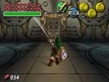 The Legend Of Zelda - Majora's Mask - Nintendo 64