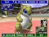 Pokemon Stadium - Nintendo 64