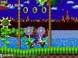 Sonic the Hedgehog - Genesis - Nintendo Game Boy Advance