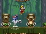 The Magical Quest Starring Mickey Mouse - Nintendo Super NES