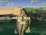 Action Bass - Sony PlayStation