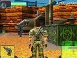Action Man - Operation Extreme - Sony PlayStation