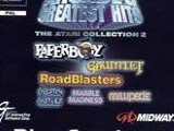 Arcade's Greatest Hits - The Midway Collection 2 - Sony PlayStation