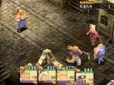 Breath of Fire IV - Sony PlayStation