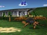 Bugriders - The Race of Kings - Sony PlayStation