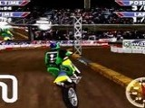 Championship Motocross featuring Ricky Carmichael - Sony PlayStation