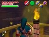 The Legend Of Zelda - Ocarina Of Time - Master Quest - Nintendo 64