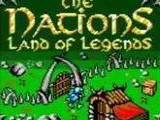 The Nations - Land of Legends - Nintendo Game Boy Color
