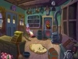 Secret of Googol 8, The - Googol Gulch - General Store - Math Arcade - Sony PlayStation