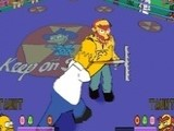 Simpsons, The - Wrestling - Sony PlayStation
