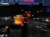 Space Shot - Sony PlayStation
