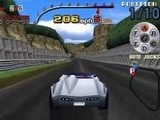 Speed Racer - Sony PlayStation